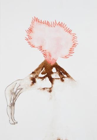 Catherine Bolduc, Dans ma tête 1 (2010), Gallerie SAS