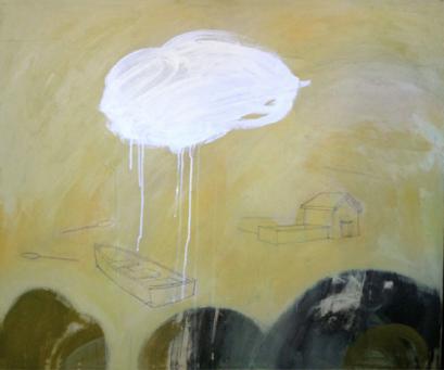 Nathalie Savoie, Canvas, 2011